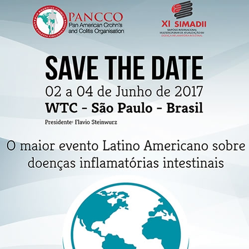 Criação e envio de E-mail Marketing para Pancco Simadii Save the Date