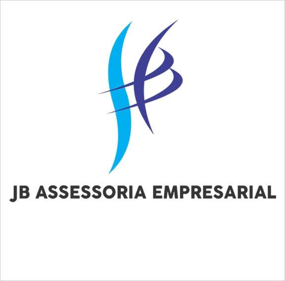 Criação de logo para JB Assessoria Empresarial