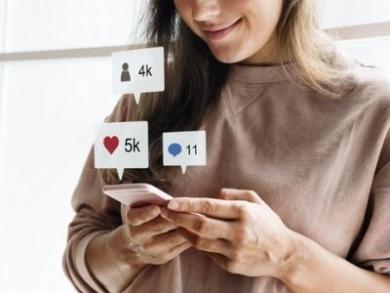 Aprenda a engajar o seu público nas redes sociais.