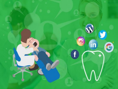Qual a vantagem do marketing digital para clínicas odontológicas?