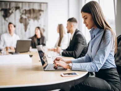 Marketing jurídico: 4 ações eficientes para ter sucesso