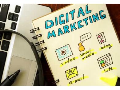Planejamento de marketing digital na indústria para vender mais