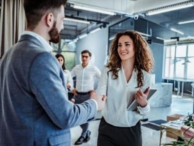 Como impulsionar o sucesso do cliente