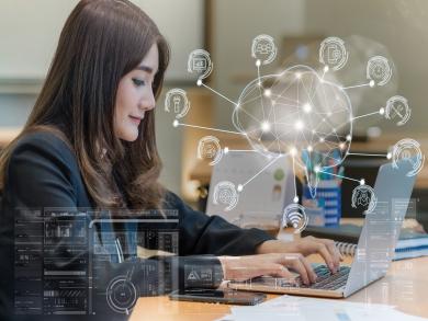 Como a IA pode impactar a experiência do cliente