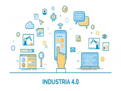 Saiba como os avanços tecnológicos impactam as máquinas industriais