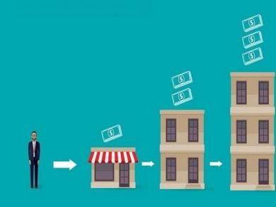 Como organizar as finanças de uma pequena indústria
