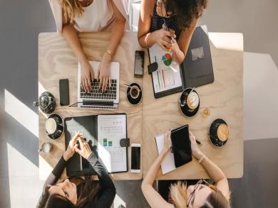 Como o marketing digital gera impacto positivo na indústria