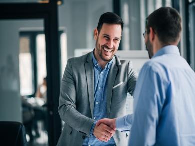 A importância da transformação para empresas e clientes