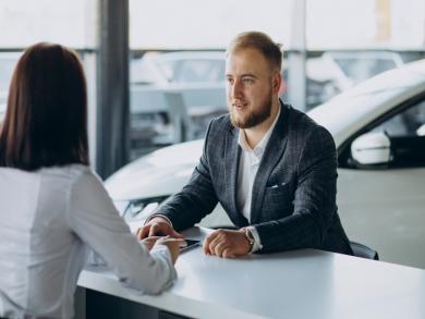 Marketing automotivo: como se destacar usando a internet